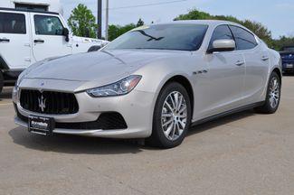 2014 Maserati Ghibli S Q4 Bettendorf, Iowa