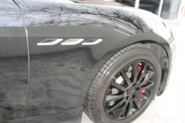 2014 Maserati Ghibli S Q4 Houston, Texas 11