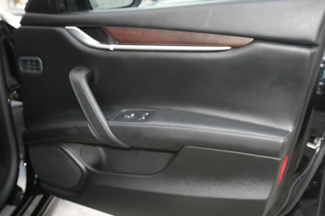 2014 Maserati Ghibli S Q4 Houston, Texas 21