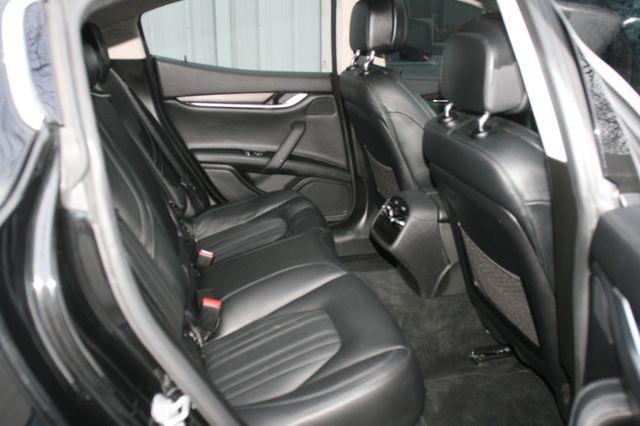 2014 Maserati Ghibli S Q4 Houston, Texas 22