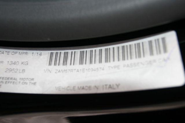 2014 Maserati Ghibli S Q4 Houston, Texas 24