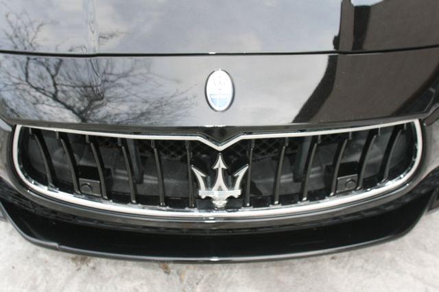 2014 Maserati Ghibli S Q4 Houston, Texas 8