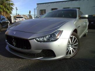 2014 Maserati Ghibli S Q4 Las Vegas, NV 1