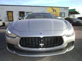 2014 Maserati Ghibli S Q4 Las Vegas, NV 2