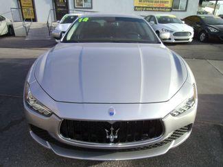 2014 Maserati Ghibli S Q4 Las Vegas, NV 11