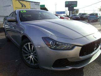 2014 Maserati Ghibli S Q4 Las Vegas, NV 5