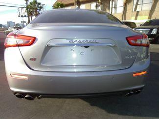 2014 Maserati Ghibli S Q4 Las Vegas, NV 10