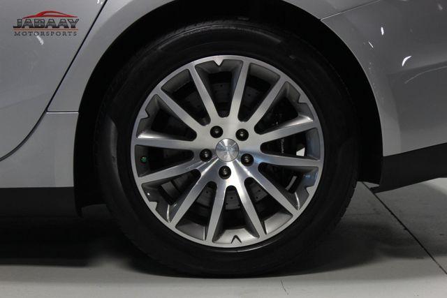 2014 Maserati Ghibli S Q4 Merrillville, Indiana 47