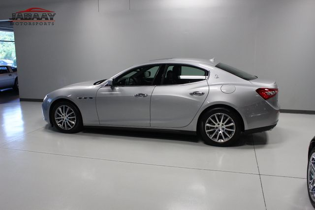 2014 Maserati Ghibli S Q4 Merrillville, Indiana 39