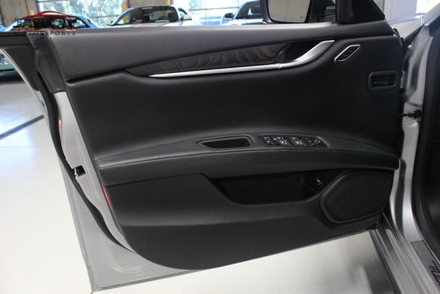 2014 Maserati Ghibli S Q4 Merrillville, Indiana 25