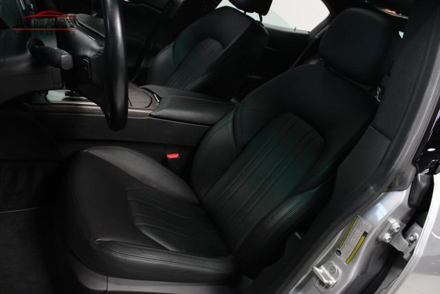 2014 Maserati Ghibli S Q4 Merrillville, Indiana 11