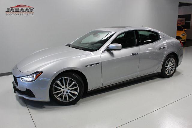 2014 Maserati Ghibli S Q4 Merrillville, Indiana 30