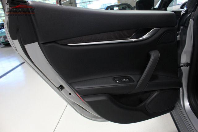 2014 Maserati Ghibli S Q4 Merrillville, Indiana 27