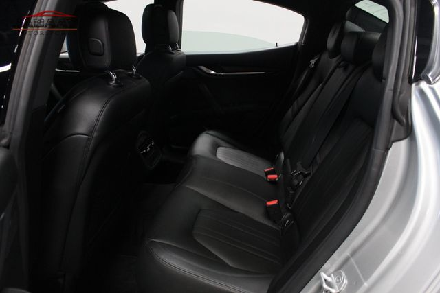 2014 Maserati Ghibli S Q4 Merrillville, Indiana 12