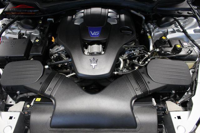 2014 Maserati Ghibli S Q4 Merrillville, Indiana 8