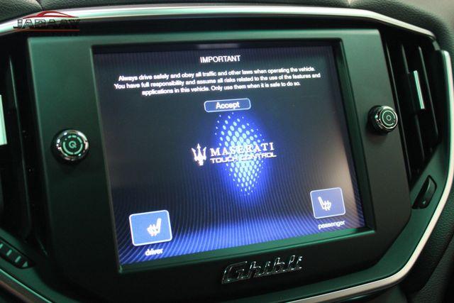 2014 Maserati Ghibli S Q4 Merrillville, Indiana 21