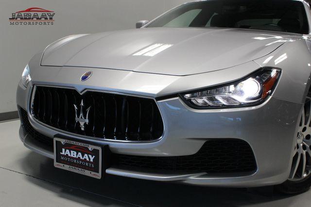 2014 Maserati Ghibli S Q4 Merrillville, Indiana 31
