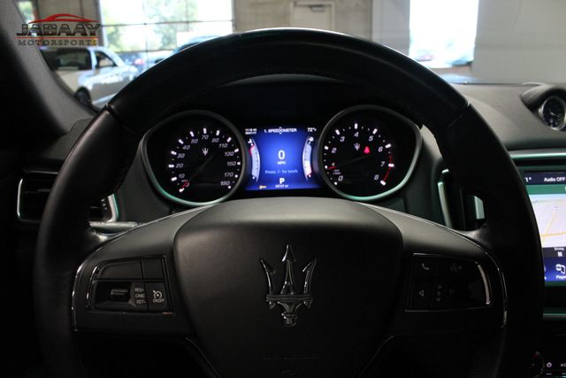 2014 Maserati Ghibli S Q4 Merrillville, Indiana 17