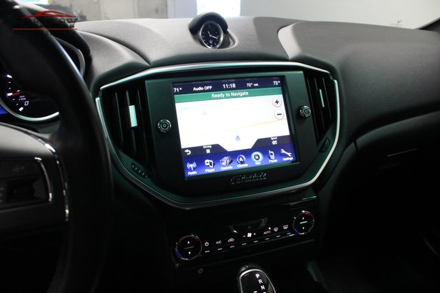 2014 Maserati Ghibli S Q4 Merrillville, Indiana 18