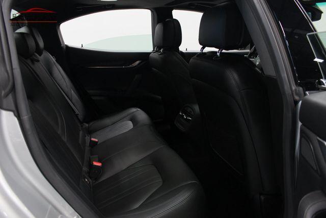 2014 Maserati Ghibli S Q4 Merrillville, Indiana 13