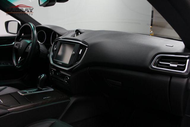 2014 Maserati Ghibli S Q4 Merrillville, Indiana 16