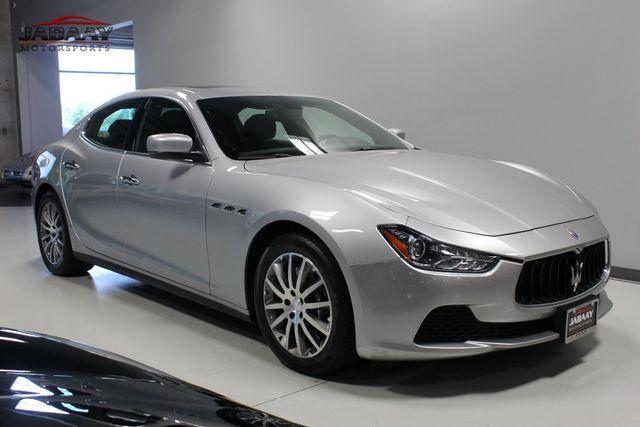 2014 Maserati Ghibli S Q4 Merrillville, Indiana 6