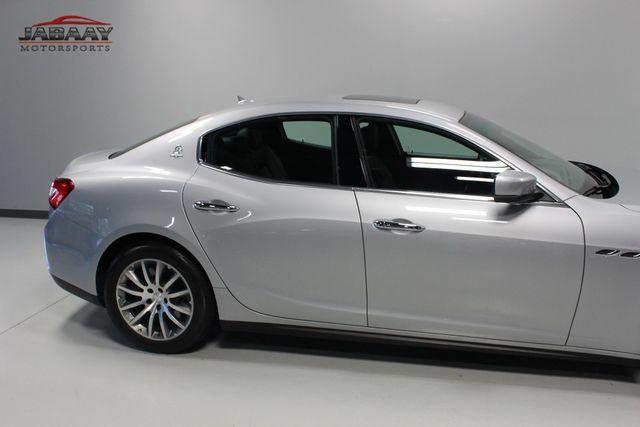 2014 Maserati Ghibli S Q4 Merrillville, Indiana 40