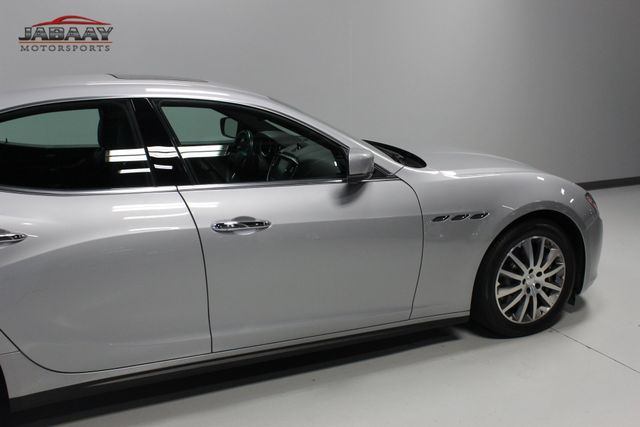2014 Maserati Ghibli S Q4 Merrillville, Indiana 41