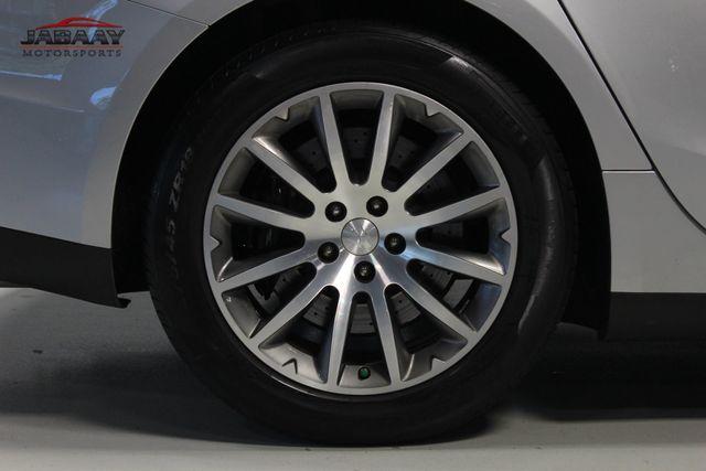 2014 Maserati Ghibli S Q4 Merrillville, Indiana 48