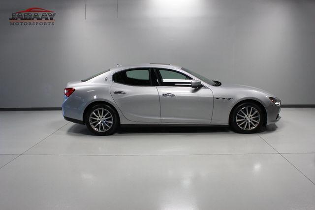 2014 Maserati Ghibli S Q4 Merrillville, Indiana 44