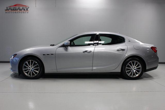 2014 Maserati Ghibli S Q4 Merrillville, Indiana 1