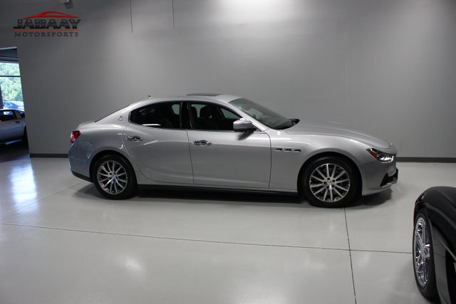 2014 Maserati Ghibli S Q4 Merrillville, Indiana 45