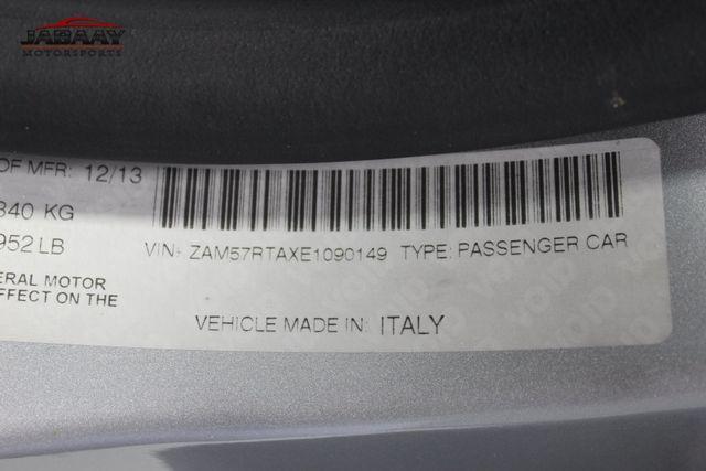 2014 Maserati Ghibli S Q4 Merrillville, Indiana 50