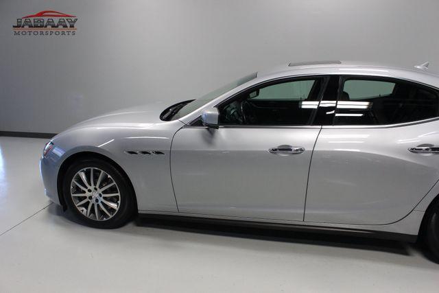 2014 Maserati Ghibli S Q4 Merrillville, Indiana 34