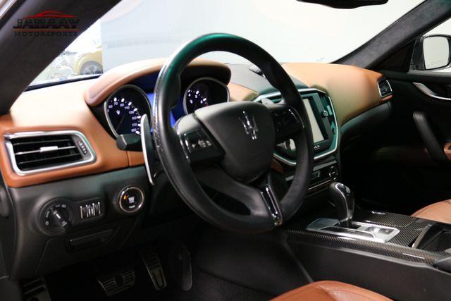 2014 Maserati Ghibli S Q4 Merrillville, Indiana 4