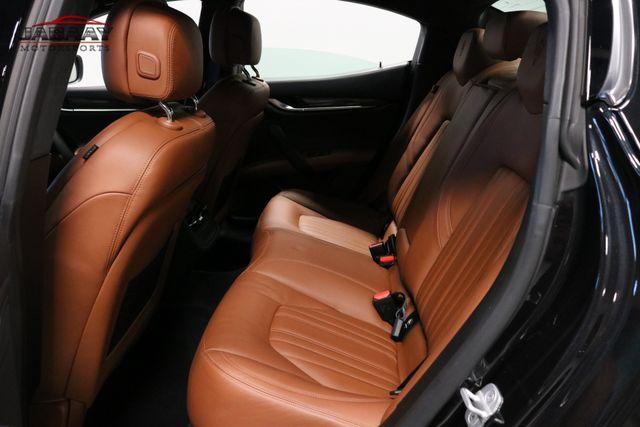 2014 Maserati Ghibli S Q4 Merrillville, Indiana 7