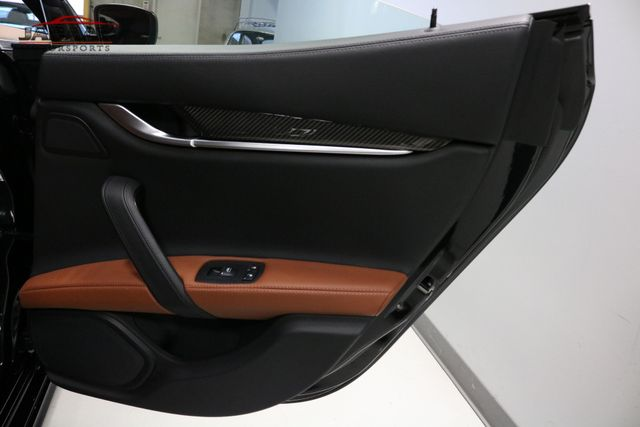 2014 Maserati Ghibli S Q4 Merrillville, Indiana 23
