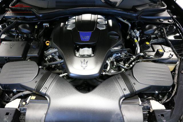 2014 Maserati Ghibli S Q4 Merrillville, Indiana 3