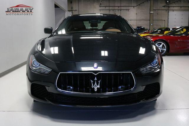2014 Maserati Ghibli S Q4 Merrillville, Indiana 2