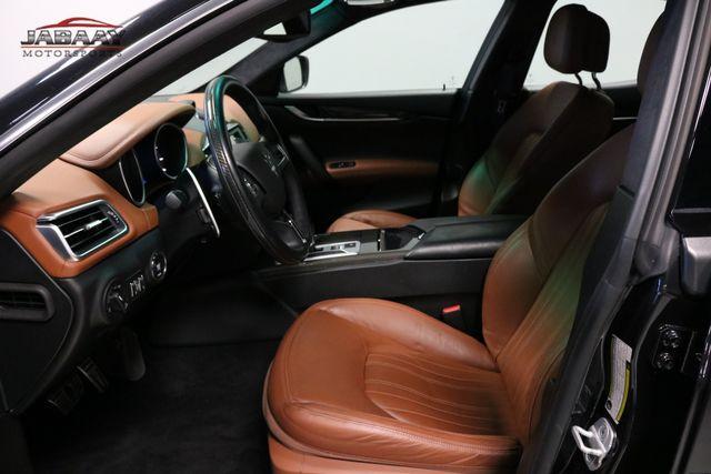 2014 Maserati Ghibli S Q4 Merrillville, Indiana 5