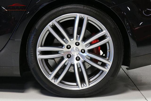 2014 Maserati Ghibli S Q4 Merrillville, Indiana 28