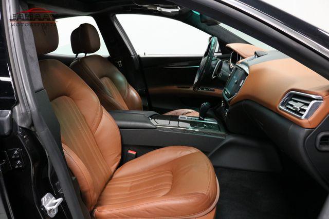 2014 Maserati Ghibli S Q4 Merrillville, Indiana 10
