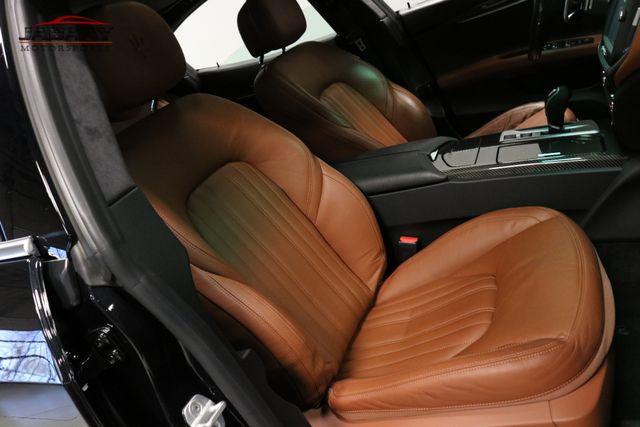 2014 Maserati Ghibli S Q4 Merrillville, Indiana 9