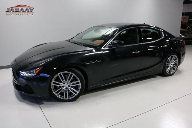 2014 Maserati Ghibli S Q4 Merrillville, Indiana 24