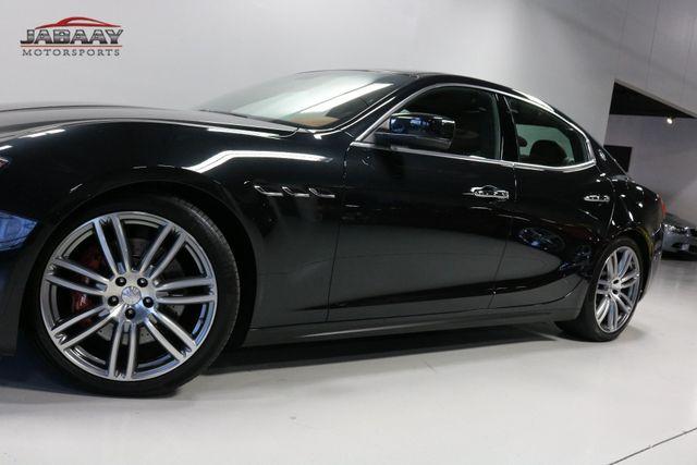 2014 Maserati Ghibli S Q4 Merrillville, Indiana 26