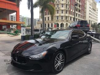 2014 Maserati Ghibli S Q4 in Miami FL