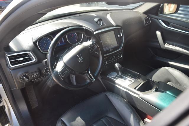 2014 Maserati Ghibli 4dr Sdn Richmond Hill, New York 11