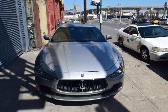 2014 Maserati Ghibli 4dr Sdn Richmond Hill, New York 2