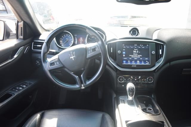 2014 Maserati Ghibli 4dr Sdn Richmond Hill, New York 7