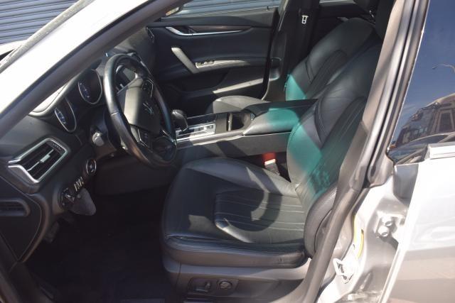 2014 Maserati Ghibli 4dr Sdn Richmond Hill, New York 9
